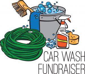 Car Wash Fundraiser